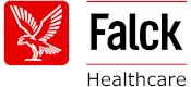 Vi samrabetar med Falck Healthcare